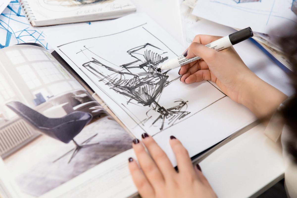 16 мая в Международной школе дизайна — День открытых дверей
