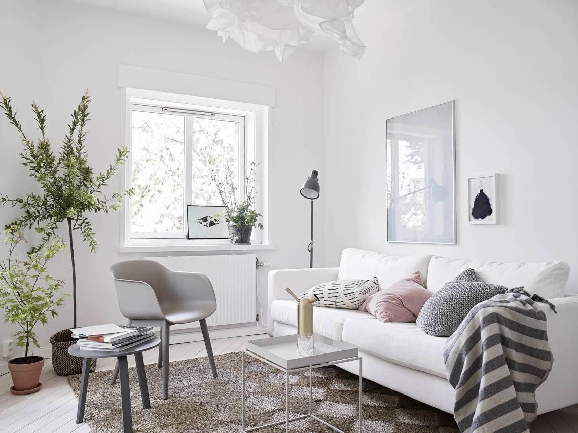Ремонт в квартире под аренду: инструкция по созданию