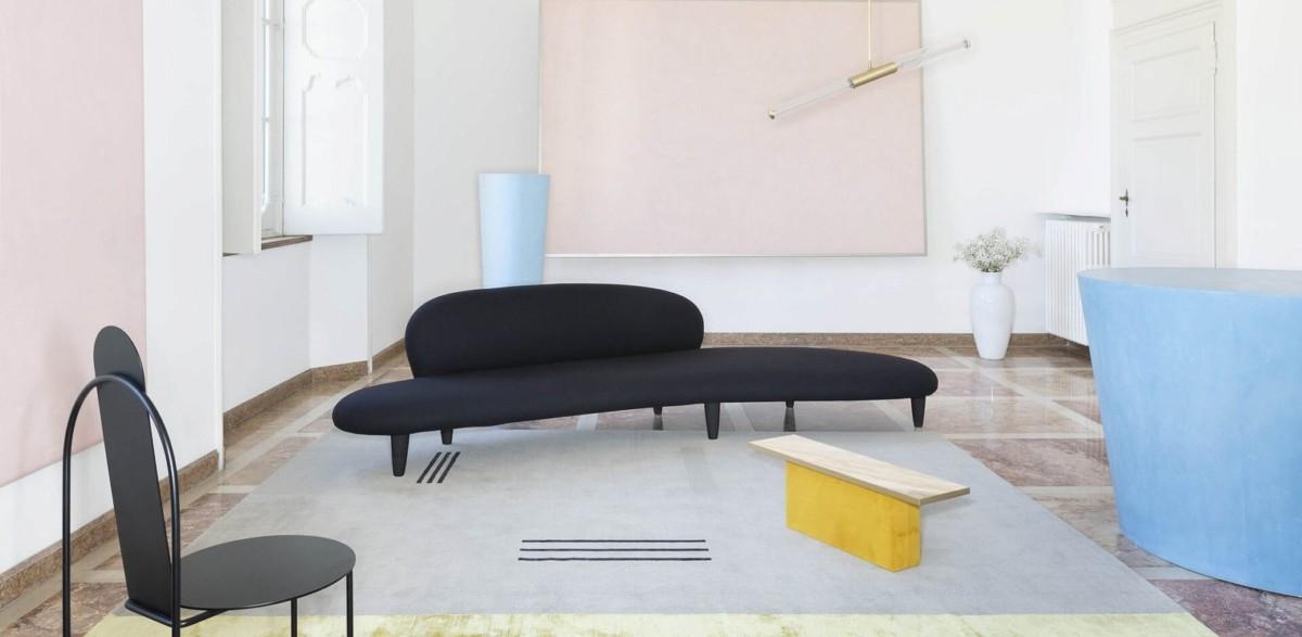 15 самых модных ковров для любого интерьера