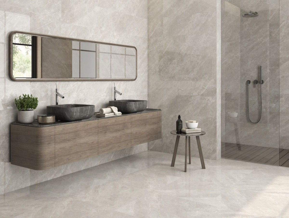 6 видов керамической плитки, которая сейчас в моде