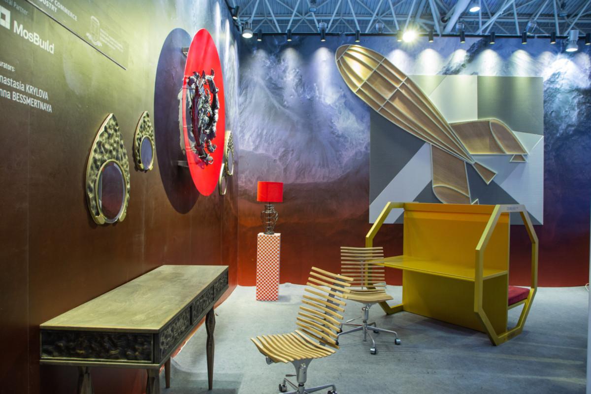 В Китае прошла выставка Design Beijing 2019