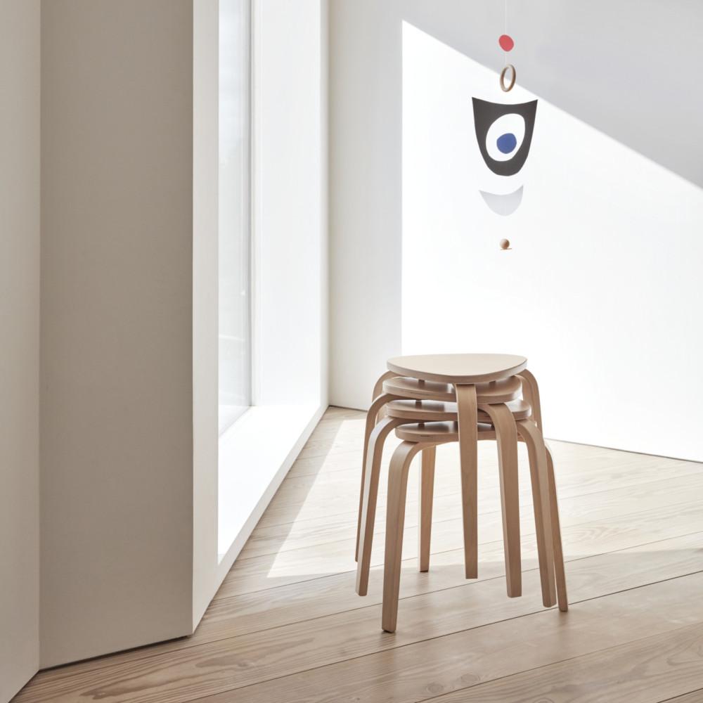 Компания ИКЕА создала предметы для дома из переработанного пластика