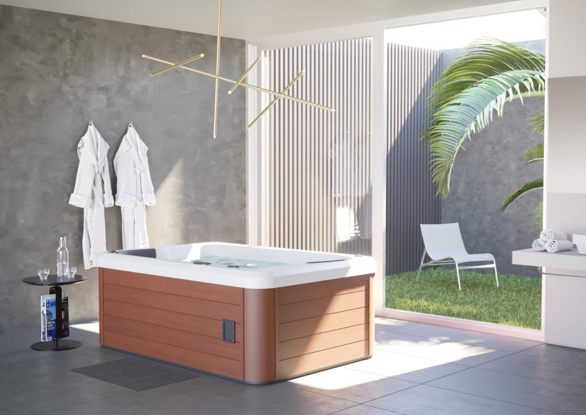 Представлены объекты ванной комнаты от Jaquar Group