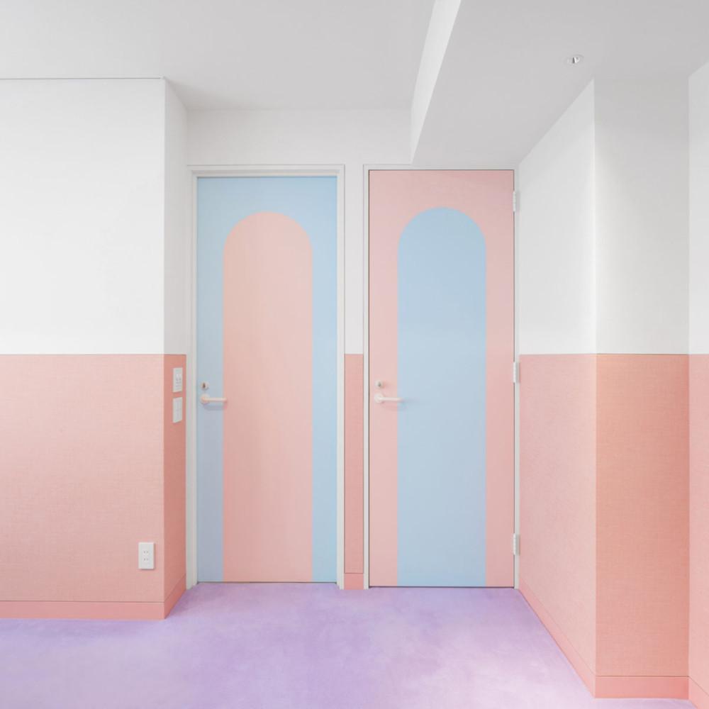 Как обновить двери: 20 идей для вашего вдохновения