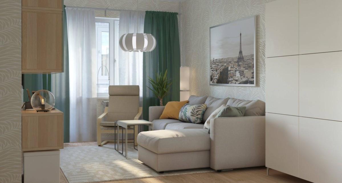 Как спланировать дизайн комнаты в доме или квартире с помощью компании ИКЕА