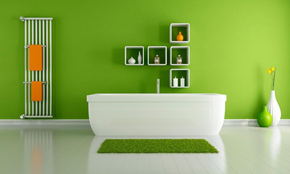 Тренды ванной комнаты 2020: берём на заметку