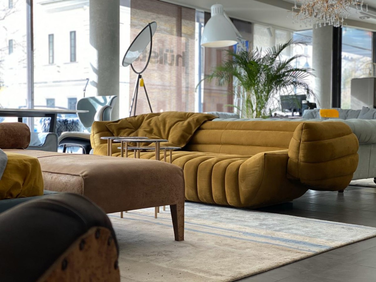 Как приобрести мебель из Европы просто, безопасно и прямо сейчас