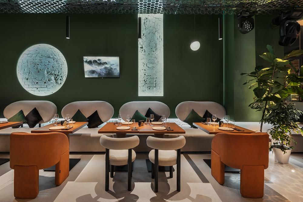 В Москве открылся ресторан Zemlya Moscow