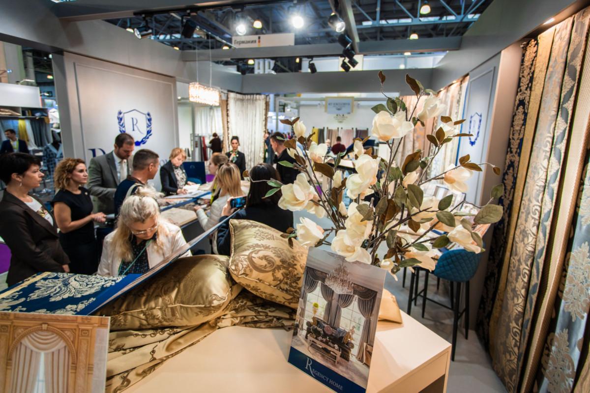 Heimtextil Russia: мероприятие перенесли на 2021 год