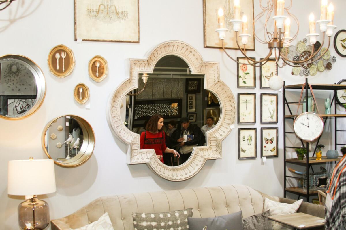 С 7 по 10 октября в Москве пройдёт ежегодная выставка предметов интерьера и декора DecoRoom