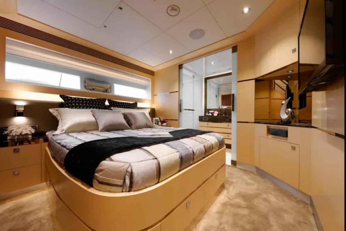 Идеи для маленькой квартиры: порядок как на яхте