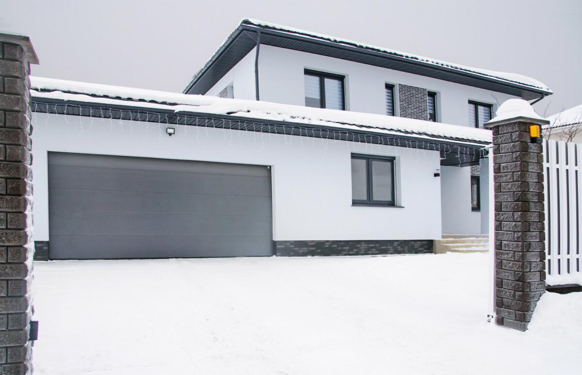 Тёплый дом — что в нём? Готовимся встречать зиму во всеоружии