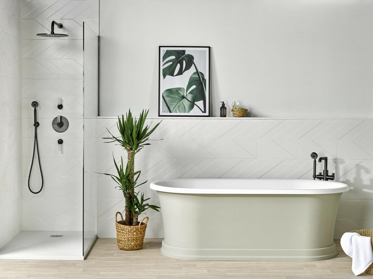 Обновлённая коллекция ванн и раковин от THG Paris