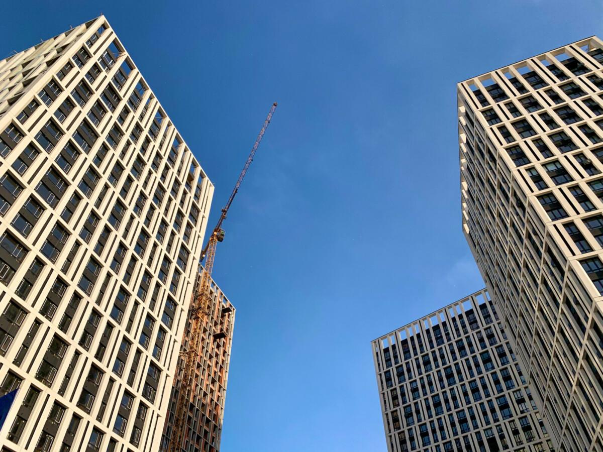 Как изменились цены на квартиры в Москве в начале 2021 года