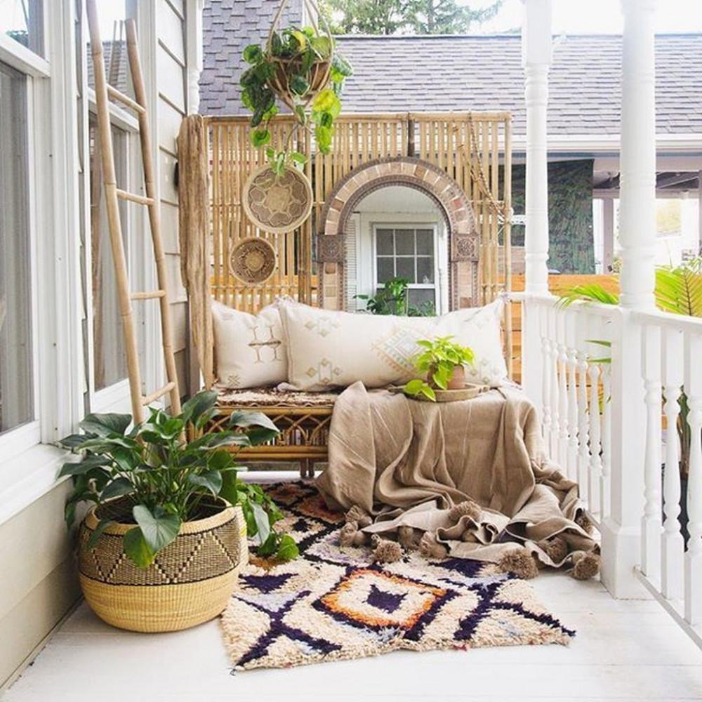 5 вариантов обустройства зоны отдыха на даче