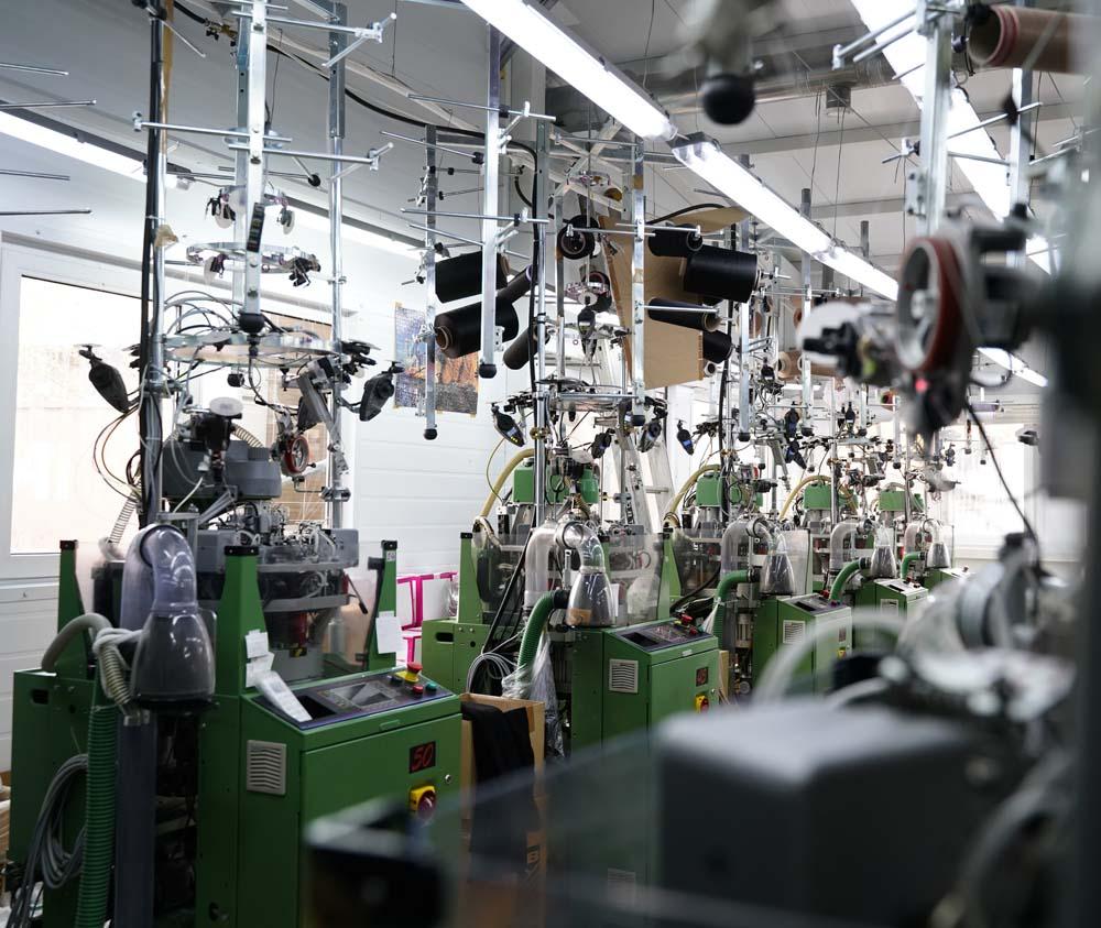 В «Доброграде» компания «ИНТЕКС» начнёт производить компрессионные изделия с льготными налогами