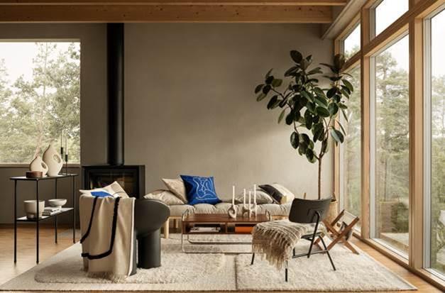 Бренд H&M Home выпустил коллекцию Fall